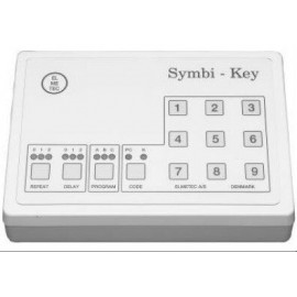SYMBI-KEY INTERFACE