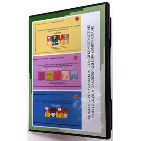 Komplet publikacji na CD
